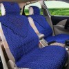 Hand-Knitted Flax Car Seat Cushion Manufacturer