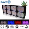 High Power 1200W LED Grow Light Full Spectrum with Veg/Flower/ UV Mode Alumunium