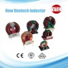 Magnetic Coil Manufacturer Magnetic Coil Supplier Price Toroidal Inductor