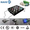 Programmable 80W 10in LED Aquarium Light For Marine Fish Reef Free Gift