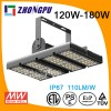 Tunnel Lighting 120W  150W 180W  LED Tunnel Light Manufacturer