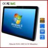 1080P 32 Inch Wall Mounted Full HD LCD Monitor wit Manufacturer