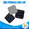 156X156mm, 3bb, Monocrystalline Solar Cell Manufacturer