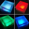 LED Brick with Glass+PC Manufacturer