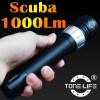 Tonelife TL2101 Portable  Underwater  Fishing  Lig Manufacturer