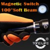 Tonelife TL2601V Diving Video Light Rechargeable S Manufacturer
