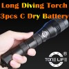 Tonelife TL3208  Underwater  Fishing  Lights  1000 Manufacturer