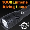 Tonelife Tl3206 Best  LED  Diving  Flashlight  100 Manufacturer