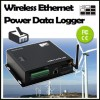 Wireless Ethernet Power System  Monitoring  Manufacturer