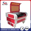 Textile CO2 Laser  Engraving Machine (CE)900*600 Manufacturer