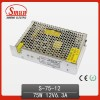 AC To DC Single Output SMPS 75W 12V Switching Powe Manufacturer