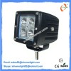 Aluminum 20W IP67  LED  Work  Lights  DC 10V-30V   Manufacturer