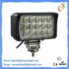Aluminum 45W IP67  LED  Work  Lights  Spot Cree  O Manufacturer