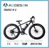 Cheap Beach Cruiser Electric Bicycle,Electric Fat  Manufacturer