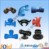 Dci Pipe In Pipe Fittings