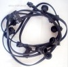 E27/B22 Belt Light(Light Chain) Cable IP44 Manufacturer
