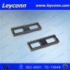 Pitch 2.54mm SMT Type Dual-In-Line  Socket  IC  So Manufacturer