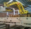 Robot Stacking System In Clay Brick Making Factory Manufacturer