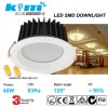 40W  LED Recessed  Face  Down Light  Complete Kit Manufacturer