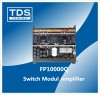 FP10000Q 4 Channels  Switch Modul  Amplifier For S Manufacturer