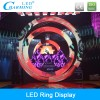 LED Circle Ring Display