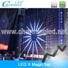Multi Color Video Animation  Effect Light  X Magic Manufacturer