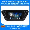 Ouchuangbo Lifan X50 DVD Radio Stereo Support iPod Manufacturer