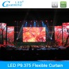 P9 Flexible  LED  Video Display,Flexible  LED  Cur Manufacturer