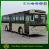 Rear Engine City Bus, 7.6 - 12 Meter Manufacturer