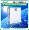 off grid single phase solar  power inverter  25kw Manufacturer