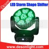 126*3W LED DMX Moving Head Shape Shifter Washer and Beam Stage Light