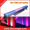 14X30W 3in1 Triple COB Leds Colorful Waterproof LE Manufacturer
