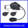 500M Motorcycle Bluetooth Intercom Up To 2 Rider w Manufacturer