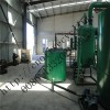 Black Waste Synthetic Oil Recycling Machine/Oil Lu Manufacturer
