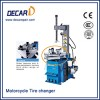 CE Approved Motorcycle  Tire  Changer For Sale Manufacturer