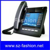China Supplier Dhcp  Smart  video IP  Phone  F-60 Manufacturer