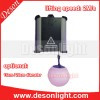 DMX High-Speed DMX Winches Lift  LED  Disco  Ball  Manufacturer