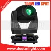 Deson Light 150W Rgbw 4 In 1 LED Spot Moving Head Light Lm-150