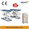 Hydraulic Used Inground Scissor Lift For Sale CE Manufacturer