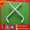 M24 J Type Anchor Bolt From Handan Factory In Chin Manufacturer