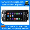 Ouchuangbo Chrysler 300C 2005-2007 Audio DVD Stere Manufacturer
