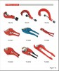 Pipe Cutter and Tools Manufacturer