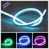 RGB Full Color Changing Neon 10*18mm  LED  Neon  L Manufacturer