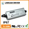 Constant Current 60-100W 2.7A Waterproof UL LED Dr Manufacturer