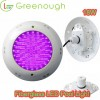 LED Fiberglass  Underwater  Pool  Light / Wall Mou Manufacturer