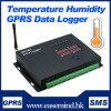 Temperature Humidity  GPRS  Ethernet  Data Logger  Manufacturer