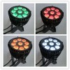 9X15W Rgbaw UV 6 In 1 IP65 Outdoor Light,IP65 Wedding Party Light,Builiding Wash Light
