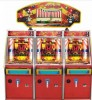 Fishing Series Happy Circus Troup Game Machine Manufacturer