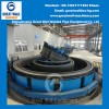 Horizontal Spiral Accumulator Manufacturer