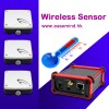 Wireless Temperature Humidity Sensor System RF Dat Manufacturer